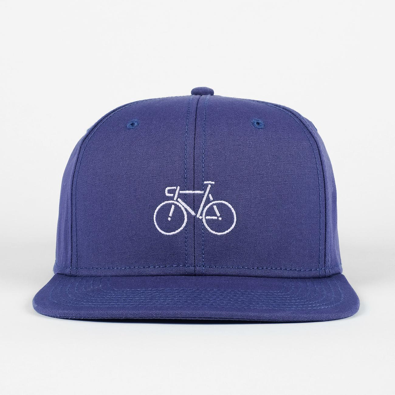 Cap Snapback Picto Bike