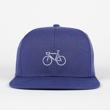 Snapback Picto Bike