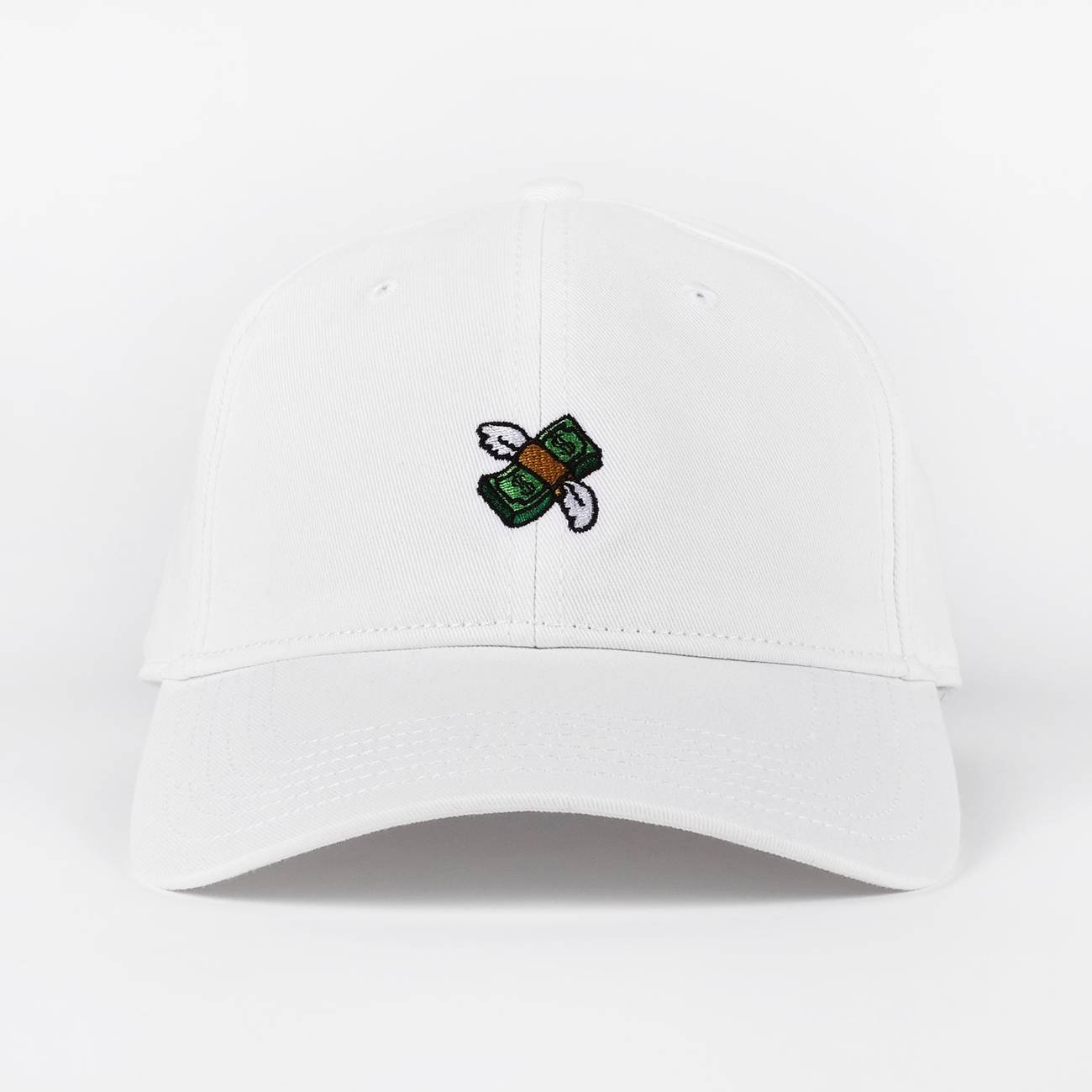 Cap Sport Flying Dollar