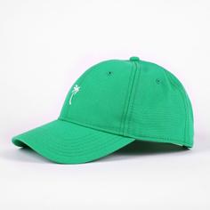 Sport Cap Palm Green