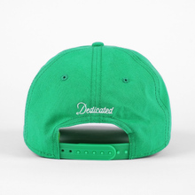 Sport Cap Palm Green
