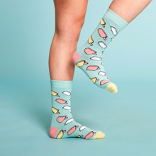 Socks Ice Creams