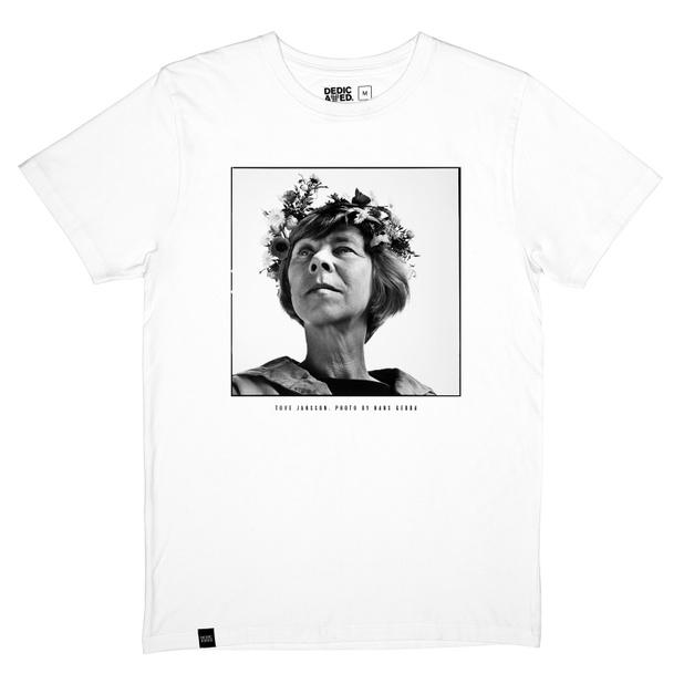 Stockholm T-shirt Tove