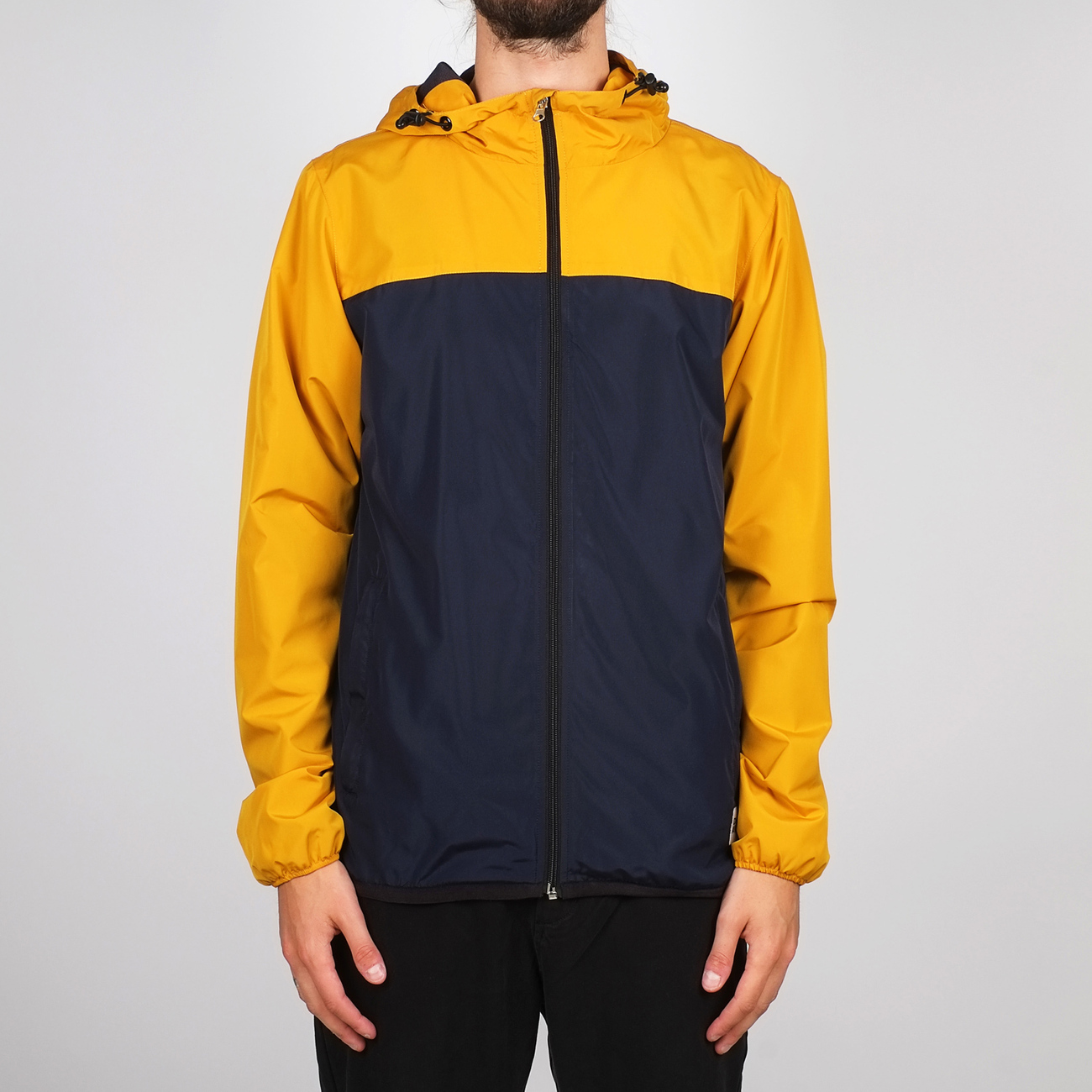 Windbreaker Skara Split