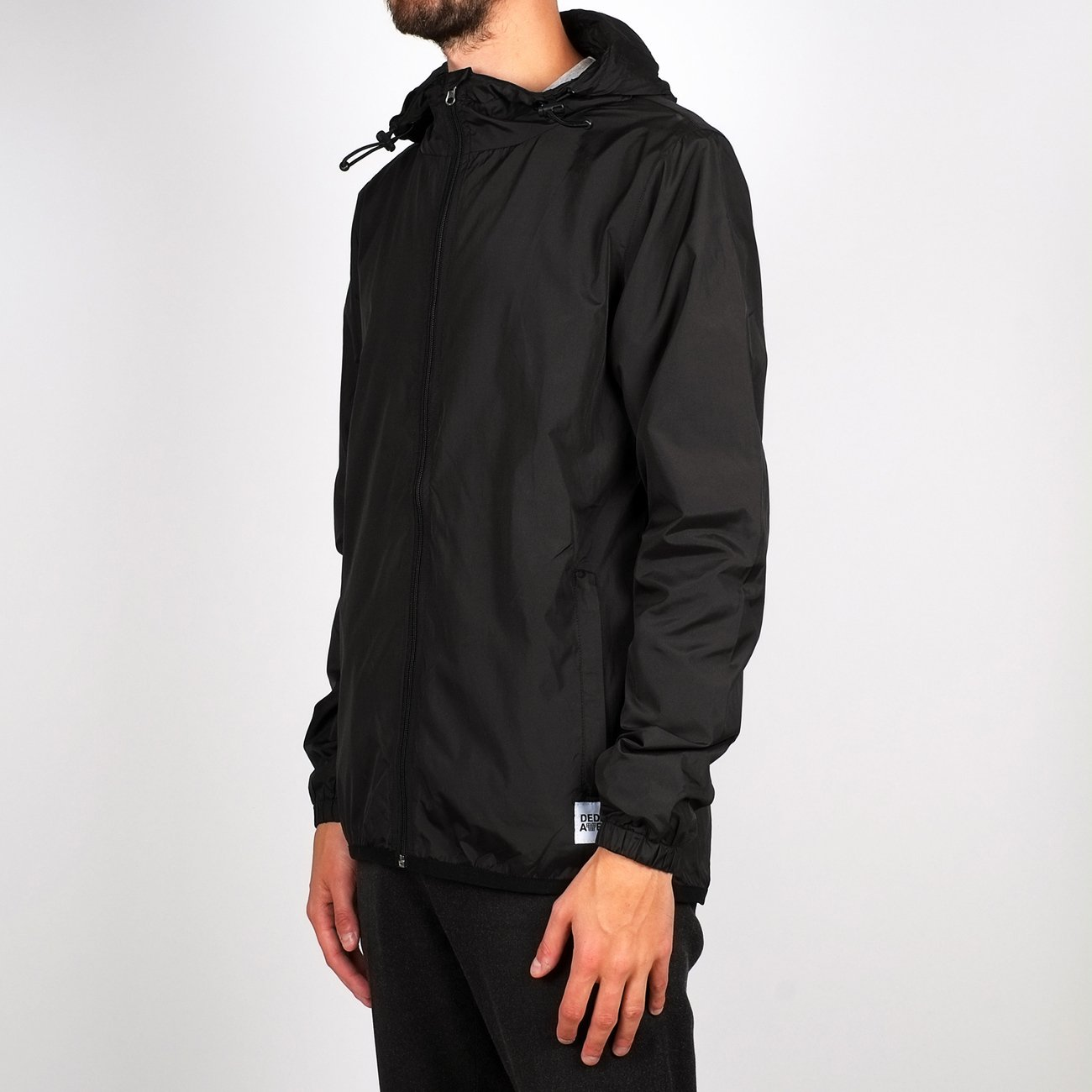 Windbreaker Skara Black