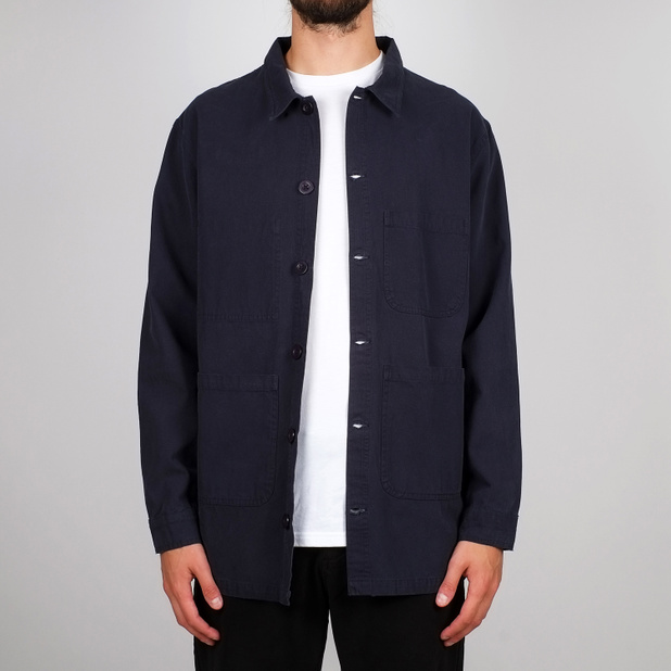 Worker Jacket Sala Navy