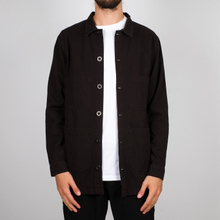Worker Jacket Sala Black