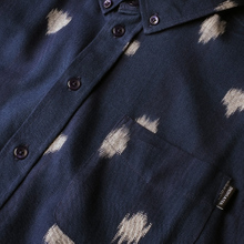 Shirt Varberg Handloom Big Dots