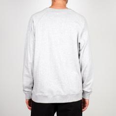 Sweatshirt Malmoe Color Logo Chenille
