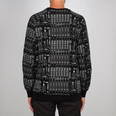 Sweatshirt Malmoe Mix Table