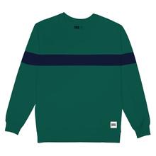 Sweatshirt Malmoe Stripe