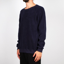 Sweatshirt Malmoe Plush
