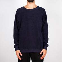 Sweatshirt Malmoe Plush
