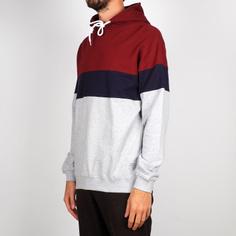 Hoodie Falun Stripe