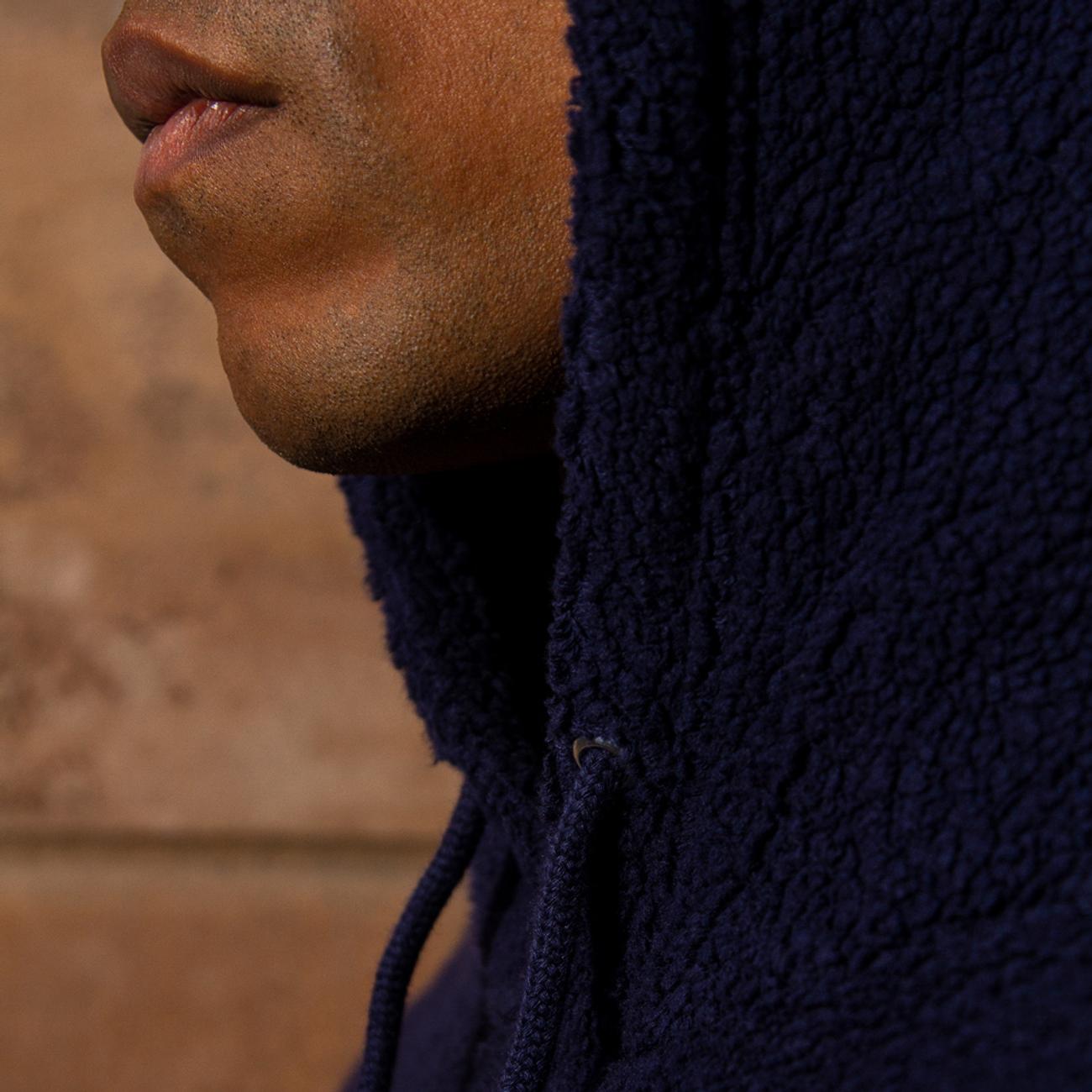 Hoodie Falun Plush