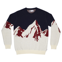 Sweater Mora Mountains