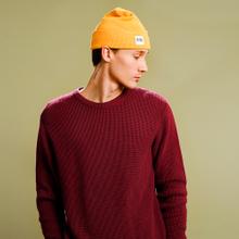 Sweater Mora Waffle