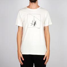 T-shirt Stockholm Ski Lift