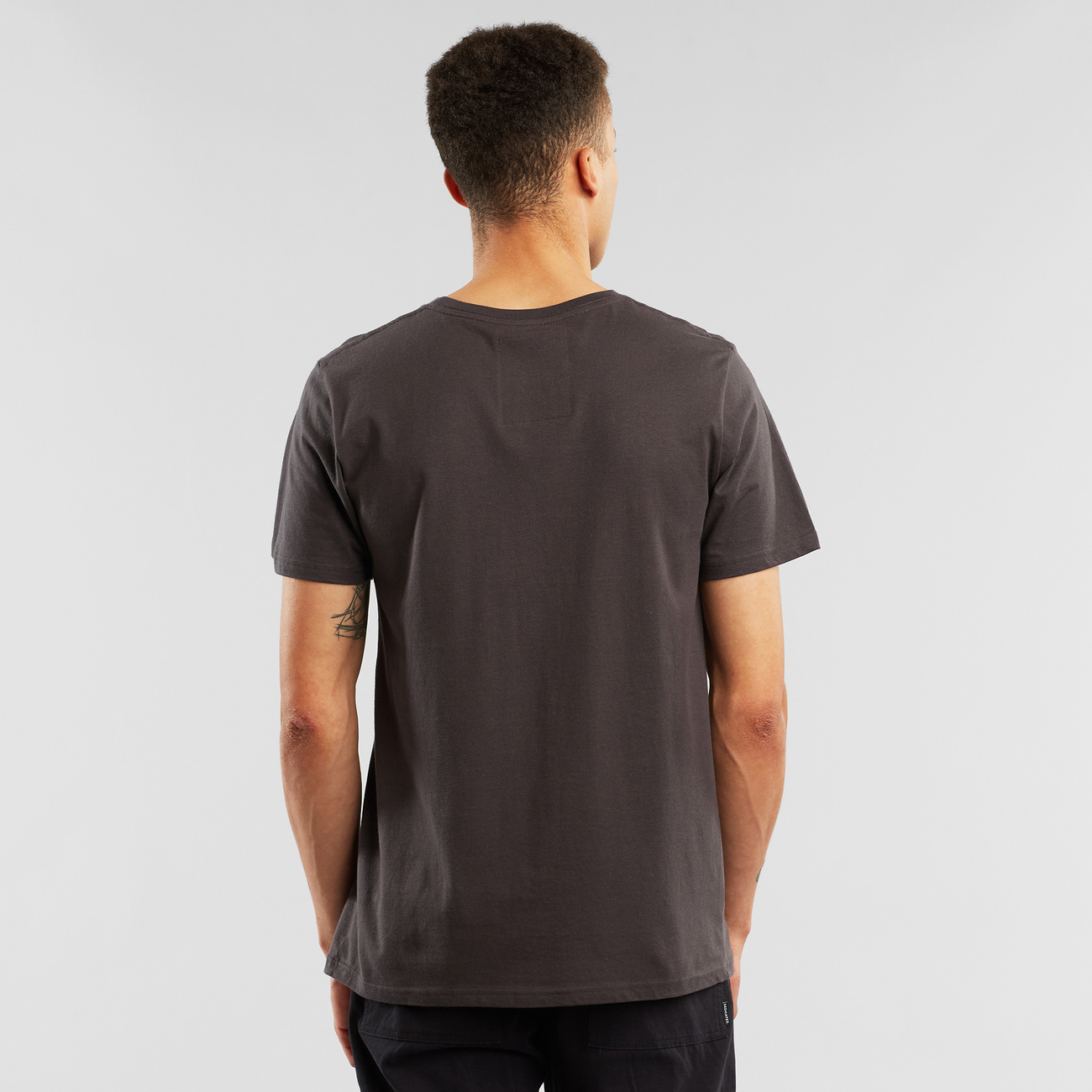 T-shirt Stockholm Bike Front