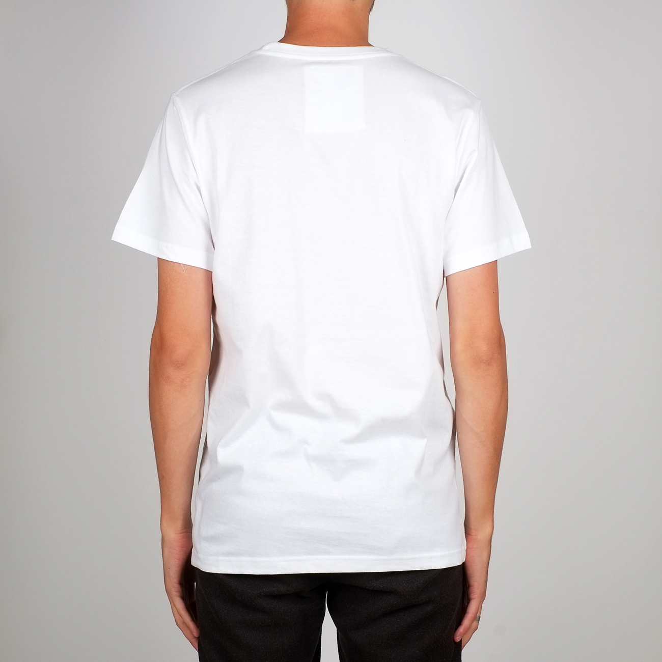 T-shirt Stockholm Tape Head