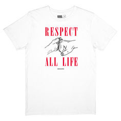 T-shirt Stockholm Respect Life