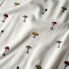 T-shirt Stockholm Mushrooms