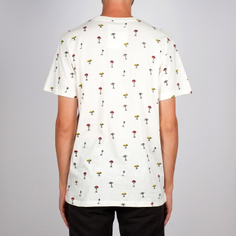 T-shirt Stockholm Mushrooms