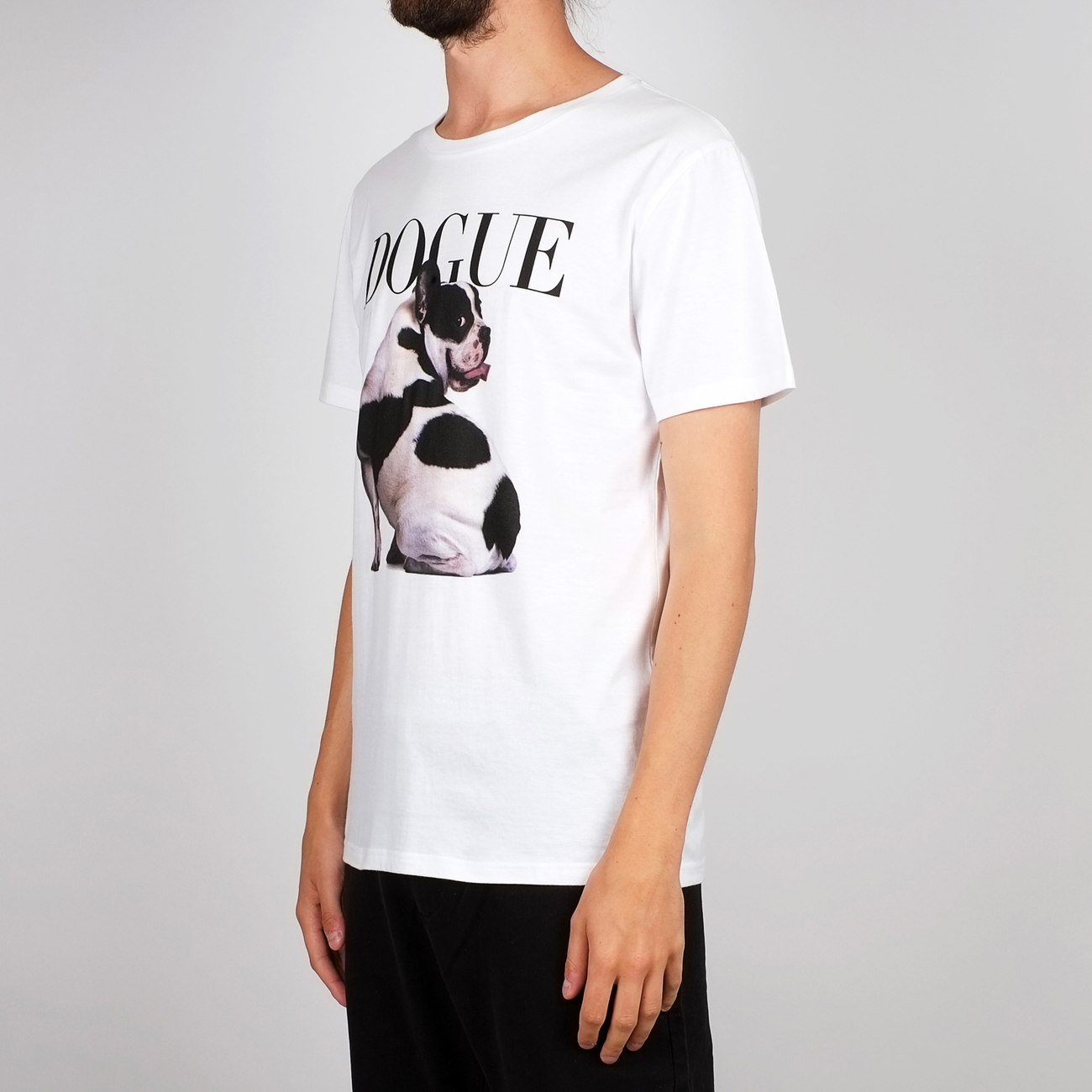 T-shirt Stockholm Frenchie