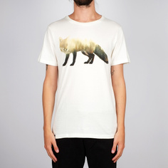 T-shirt Stockholm Forest Fox