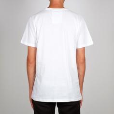 T-shirt Stockholm Oh Shit