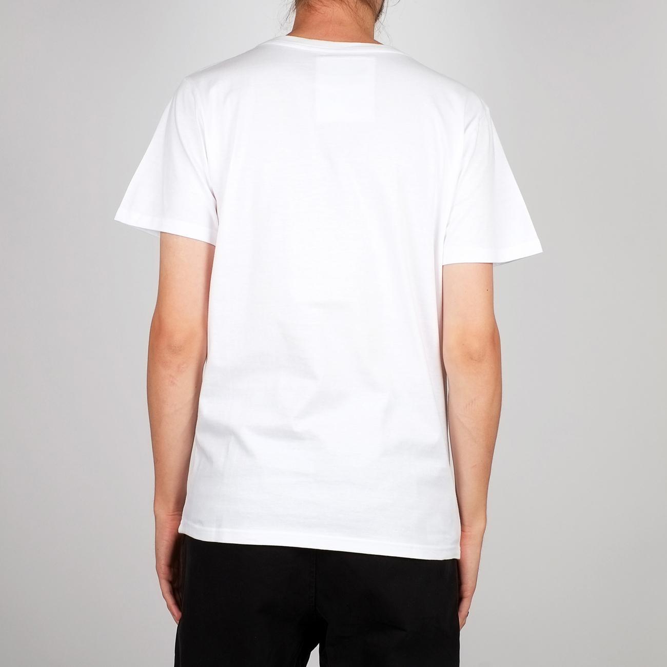 T-shirt Stockholm Lynch