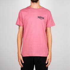 T-shirt Stockholm Good Hands Heather Rose