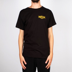 T-shirt Stockholm Good Hands Black