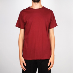 T-shirt Stockholm Base Burgundy