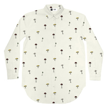 Shirt Fredericia Mushrooms