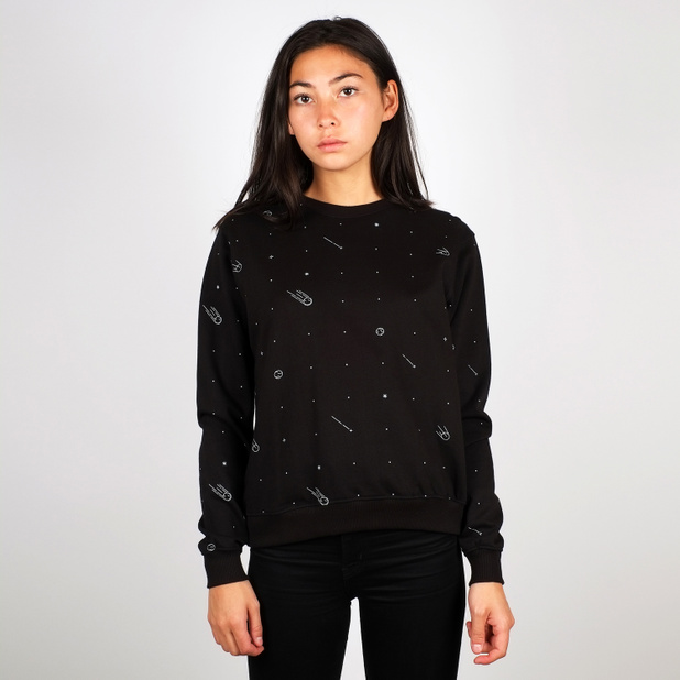 Sweatshirt Ystad Comets