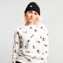 Sweatshirt Ystad Cats