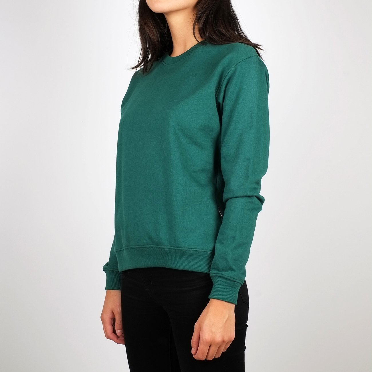 Sweatshirt Ystad Evergreen