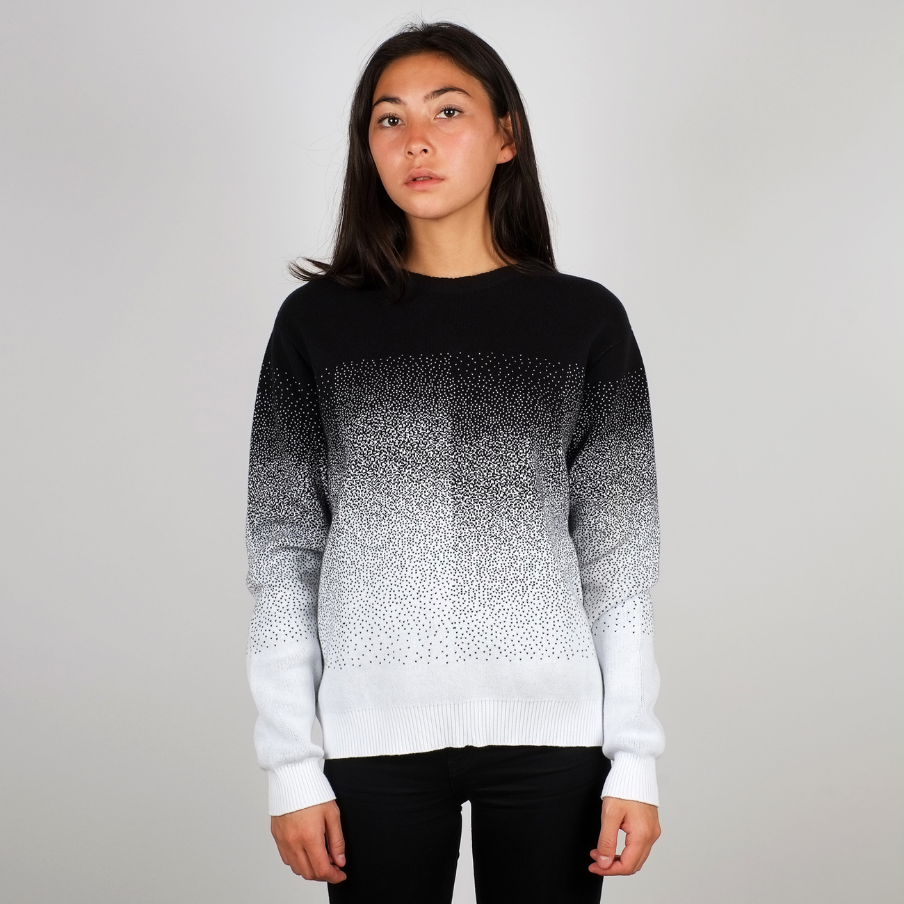 Sweater Arendal Enamel Pixel Fade