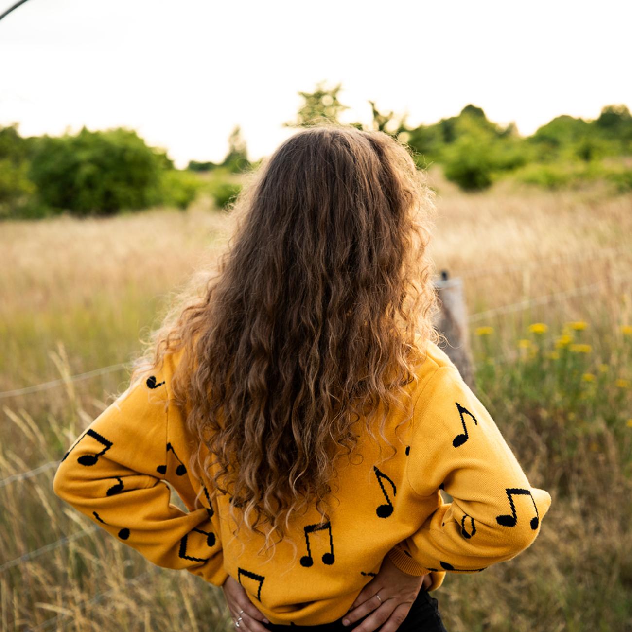 Sweater Arendal Enamel Notes