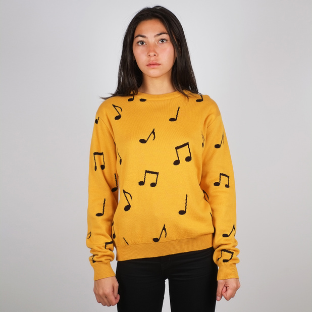 Sweater Arendal Enamel Notes