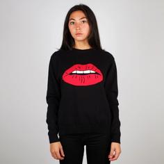 Sweater Arendal Enamel Lips