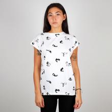 T-shirt Visby Cats
