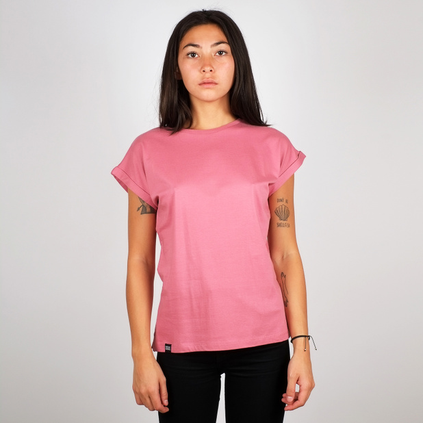 T-shirt Visby Heather Rose