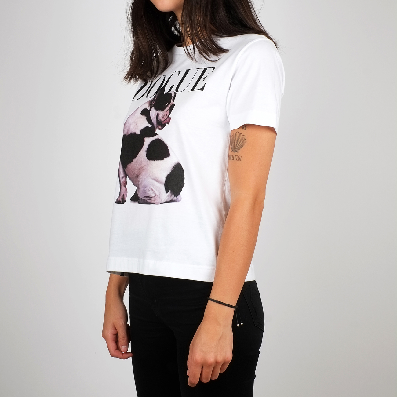 T-shirt Mysen Frenchie