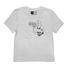 T-shirt Mysen Internet Love