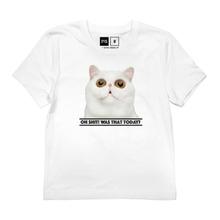 T-shirt Mysen Oh Shit