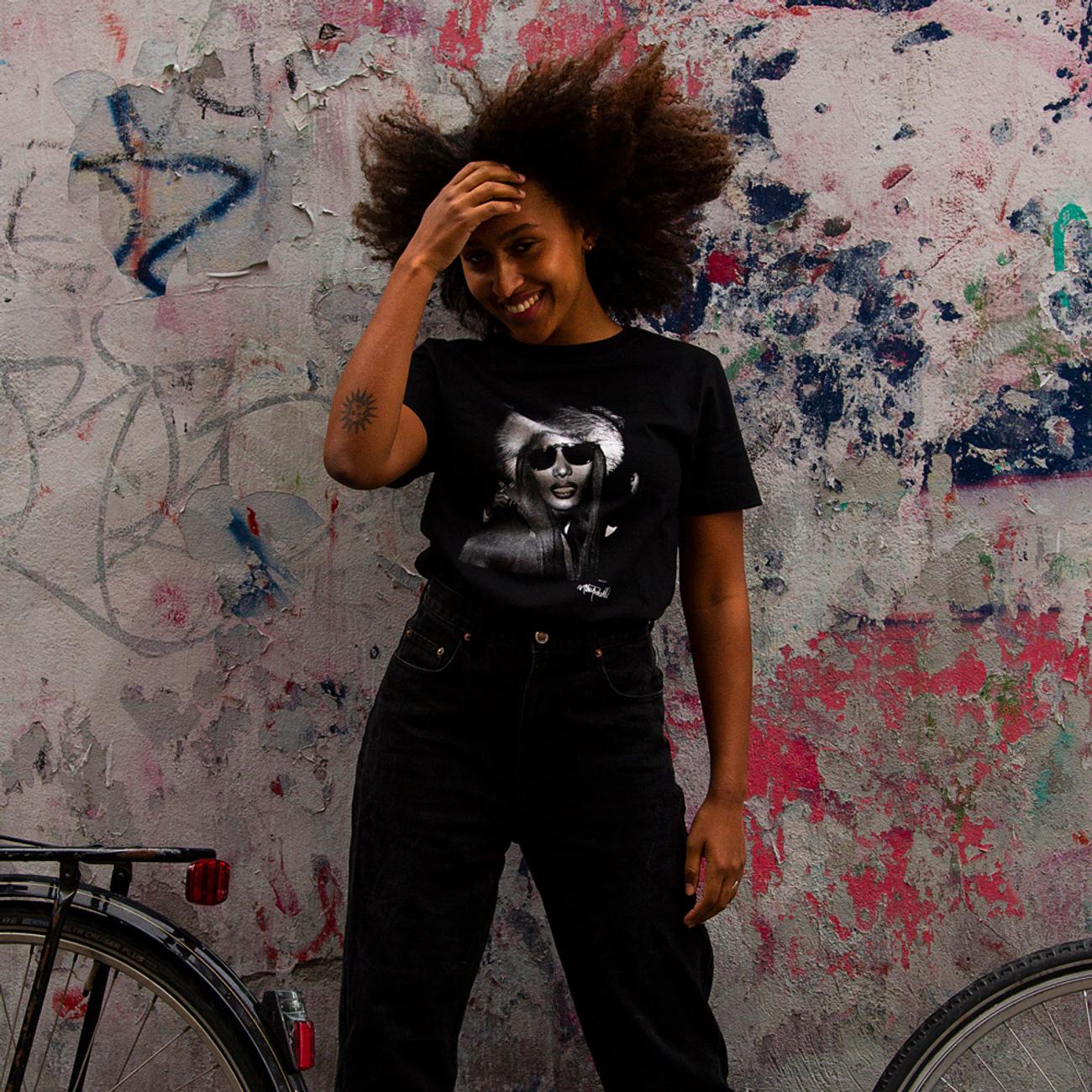 T-shirt Mysen Grace