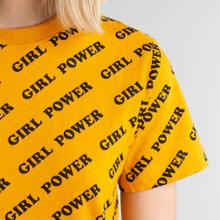 T-shirt Mysen Girl Power