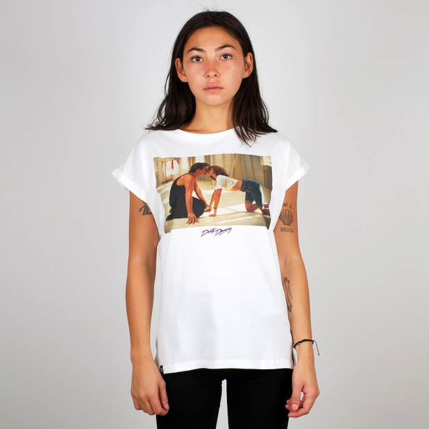 T-shirt Visby The Kiss